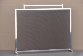 Custom Fire Screens